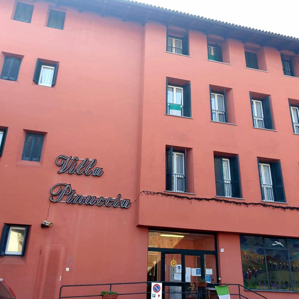 Villa Pinuccia