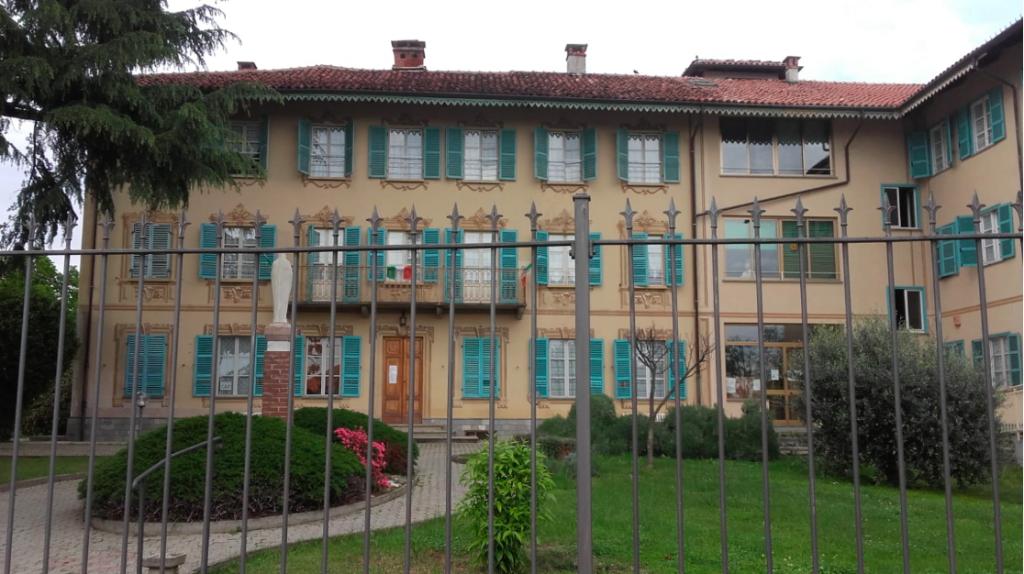 Villa Cantù