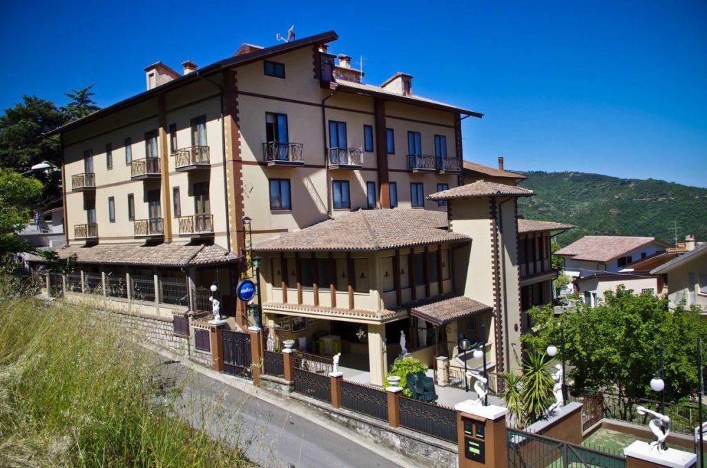 Casa di riposo Villa Delle Ginestre