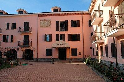 Casa di Riposo Villa Loreto