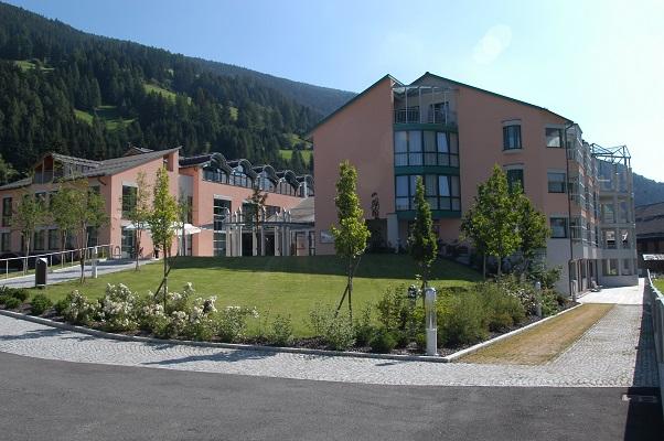 APSP Fondazione Hans Messerschmied