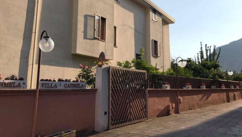 Casa Albergo per Anziani Villa Carmela