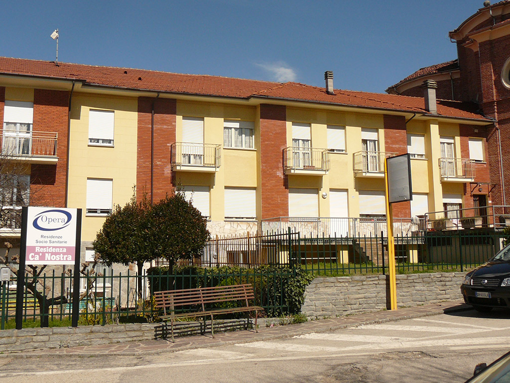 Casa di Riposo Ca' Nostra