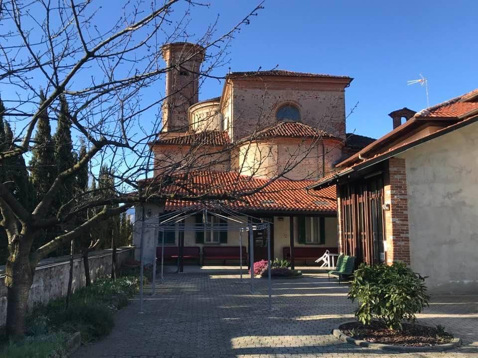 Casa Margherita Sul Truc