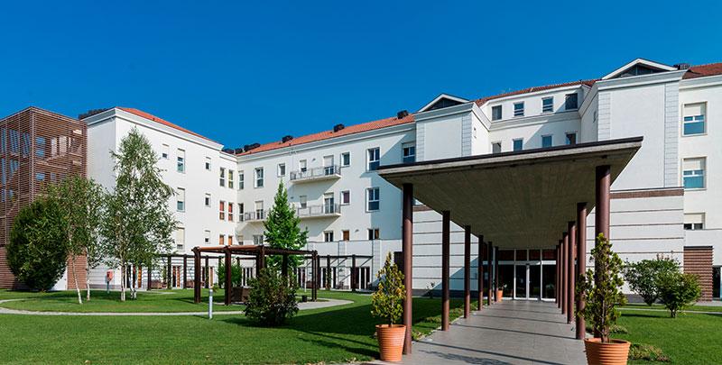 Residenza Casamia Asti