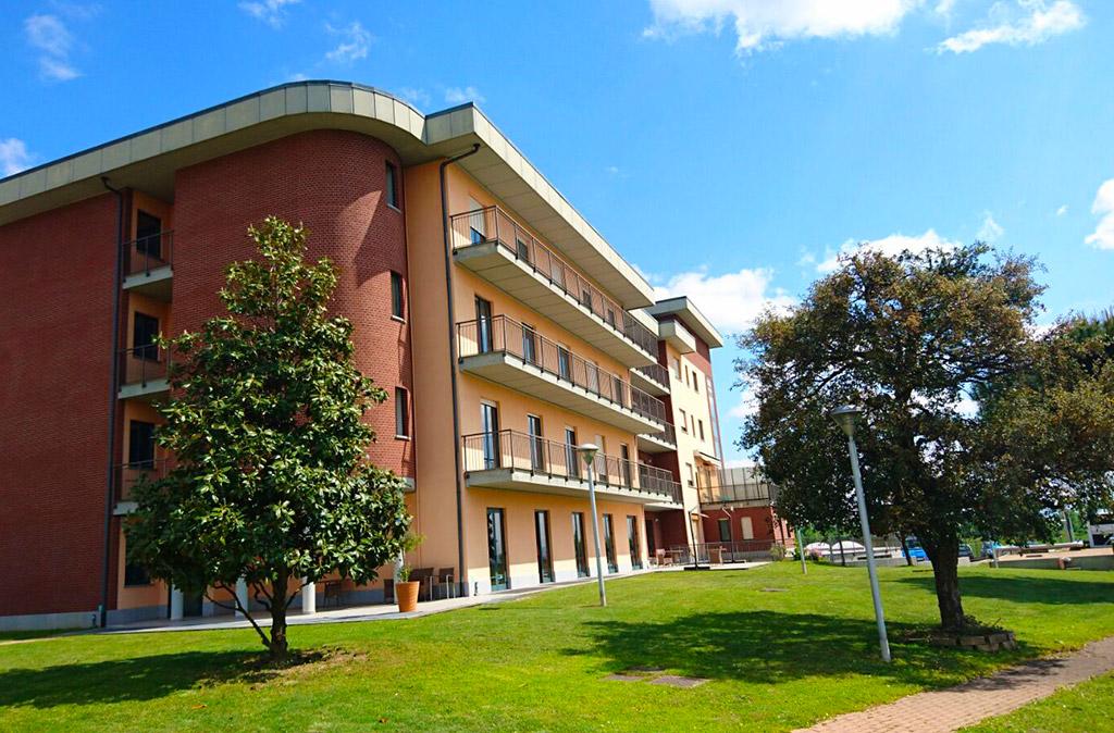 Residenza Casamia di Torino Borgaro
