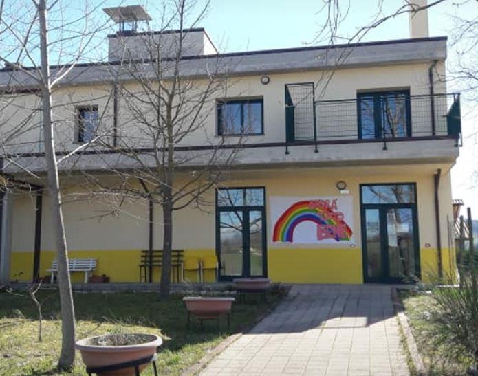 Casa di Ospitalità Castelraimondo
