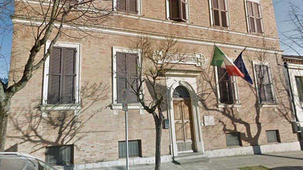 Casa Protetta di Montemarciano
