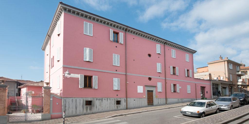 Fondazione Casa Serena Prof. Zeffirino Rinaldi
