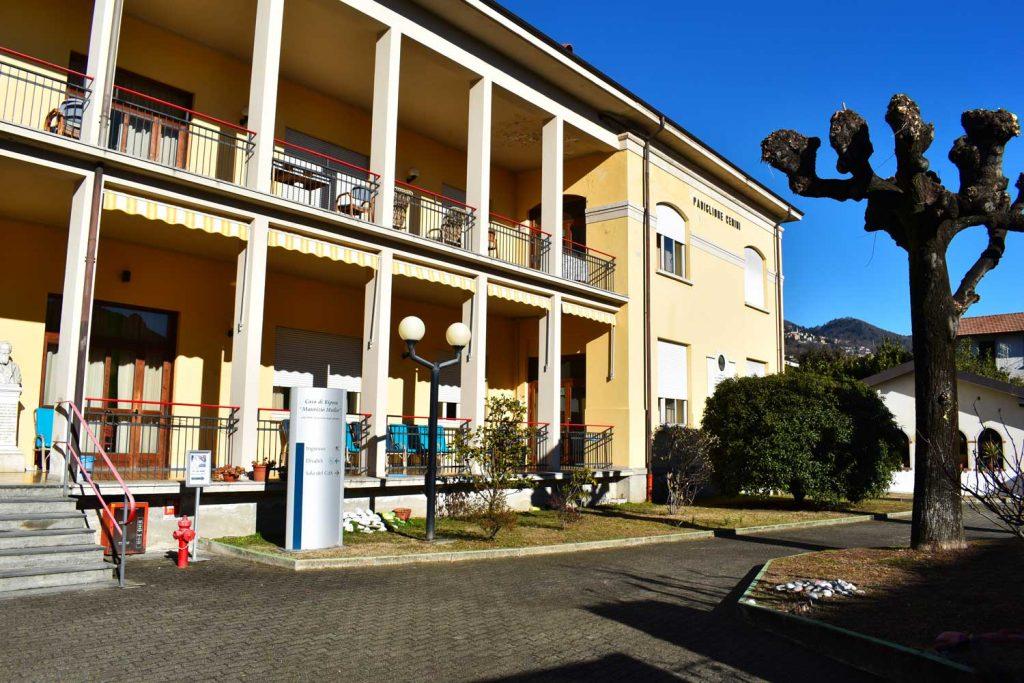Casa di Riposo Maurizio Muller