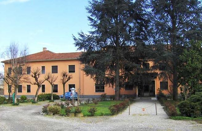 Casa di Riposo Don Andrea Fagnola