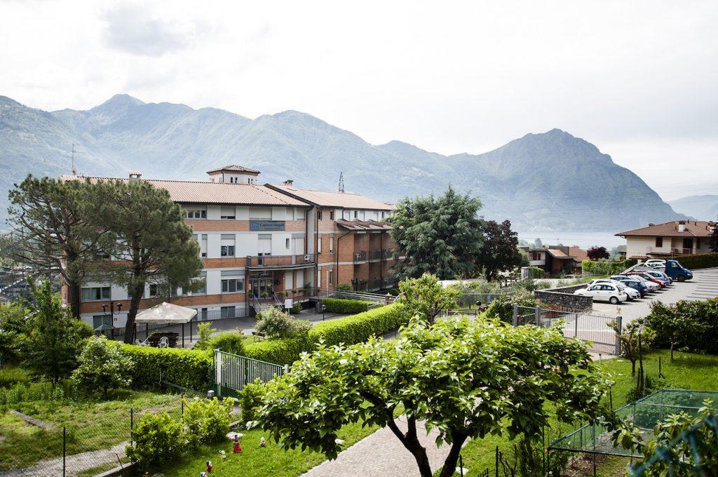 Pensionato Contessi-Sangalli Fondazione Onlus