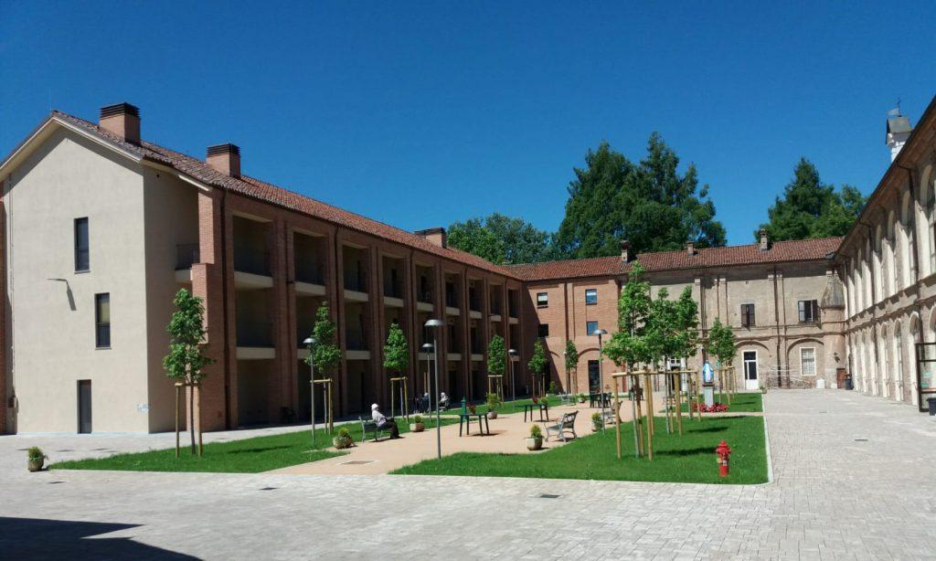Casa di Riposo San Giorgio Cuneo