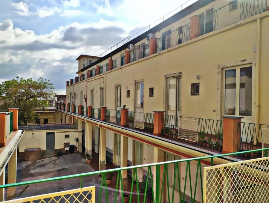 Casa di riposo San Vincenzo De Paoli Catania