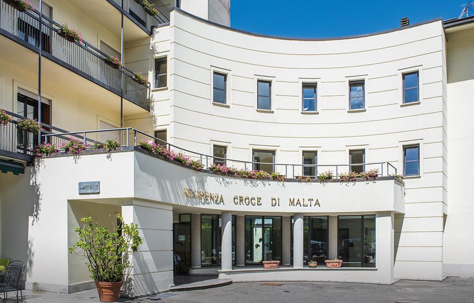 Casa di riposo RSA Croce di Malta