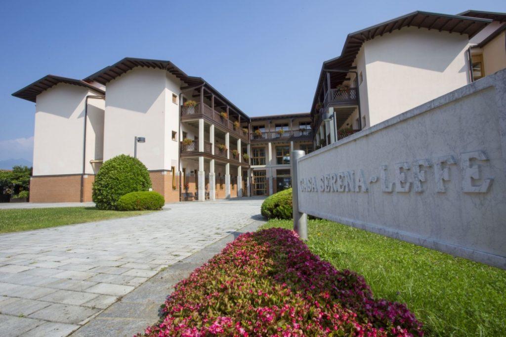 Rsa Fondazione Casa Serena Onlus