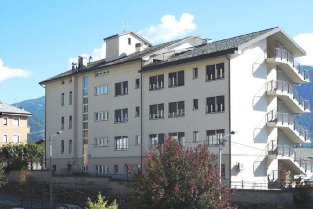 Casa di riposo S. Orsola