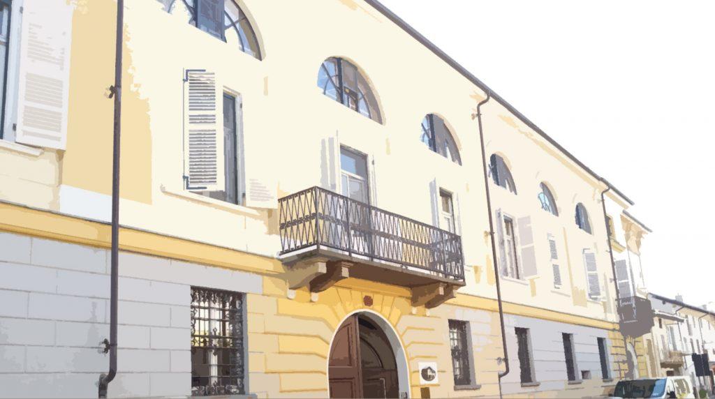 Casa di Riposo di San Benigno Canavese
