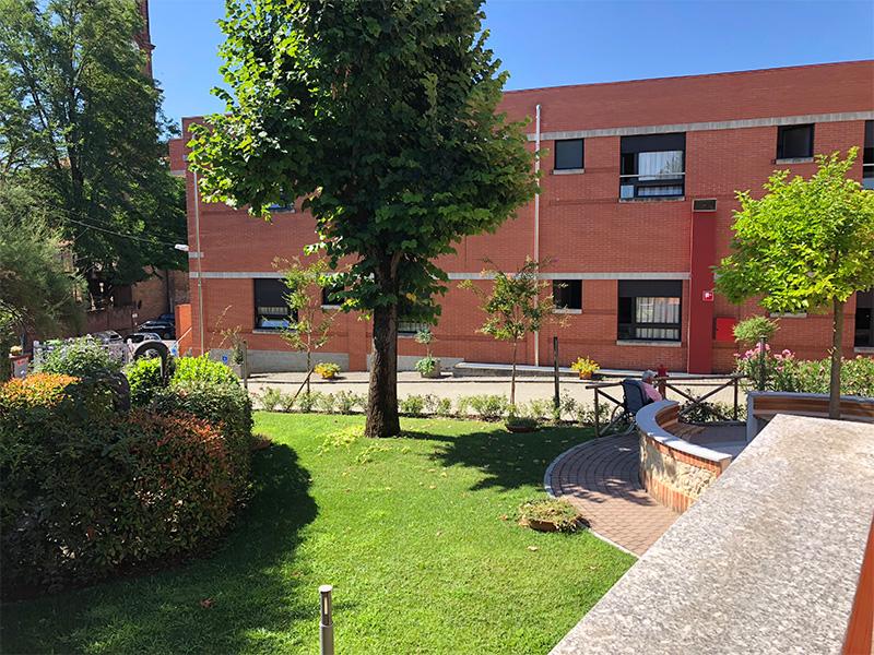Residenza La Rocca