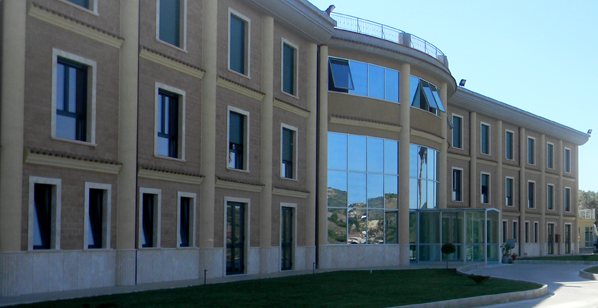 Villa San Francesco