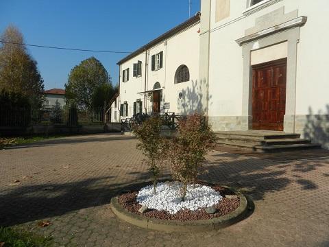 Casa di riposo Umberto I e Margherita di Savoia