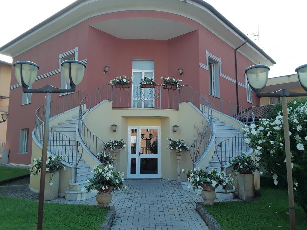 Rsa Villa Ciocchetti
