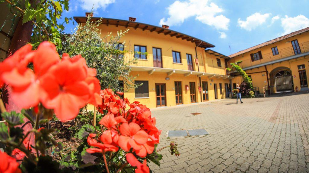 Casa di Riposo di Gattinara