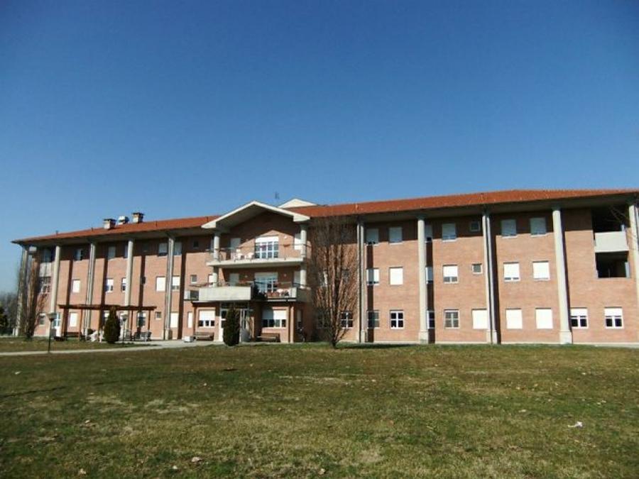 Casa di Riposo CAV. A. Terzago