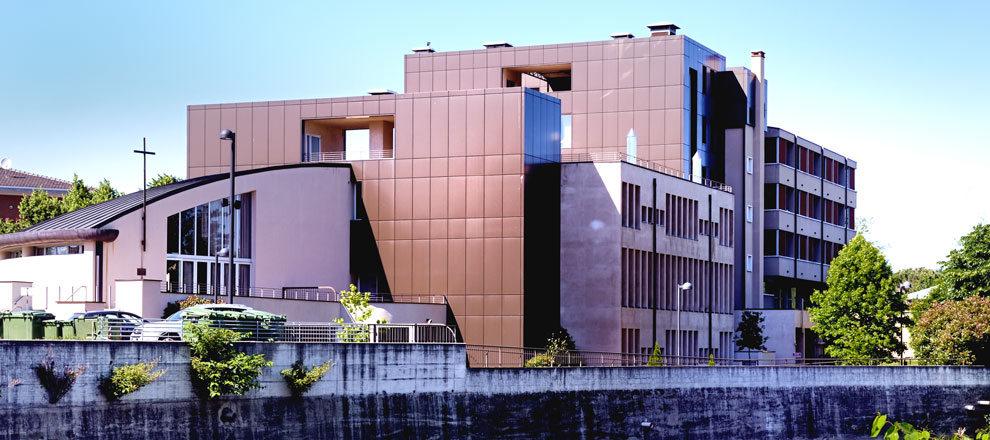 Fondazione Opera Pia Curti ONLUS