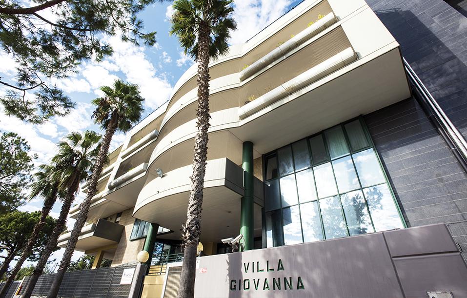 Casa di Riposo RSSA Villa Giovanna