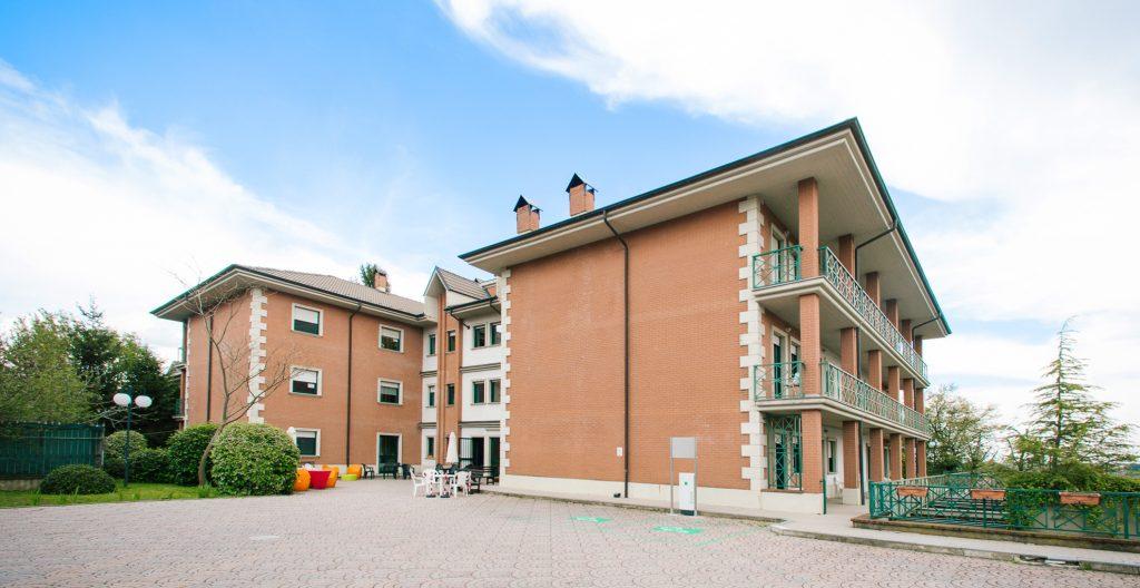 Casa Dell'Immacolata