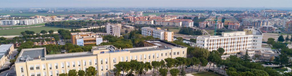 Hospice Don Uva – Casa Della Divina Provvidenza