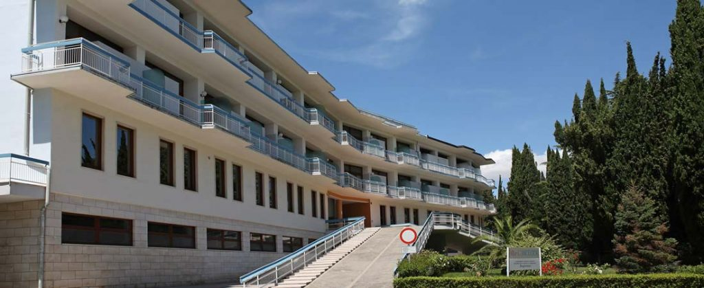 Casa di Cura Leonardo De Luca