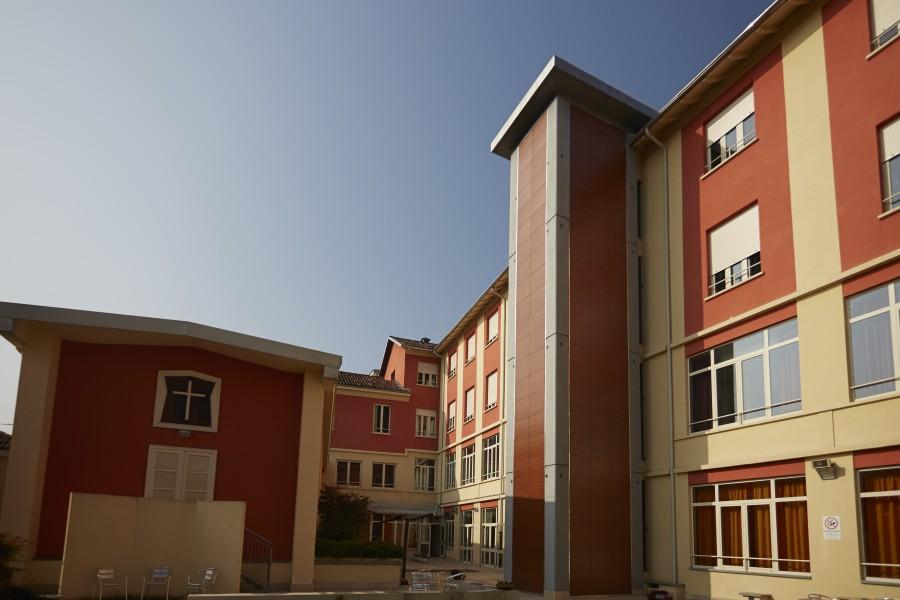Socialcoop: Residenza San Giuseppe