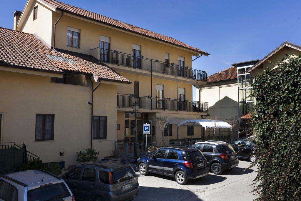 Casa di Riposo Comunale di Montegrosso d'Asti