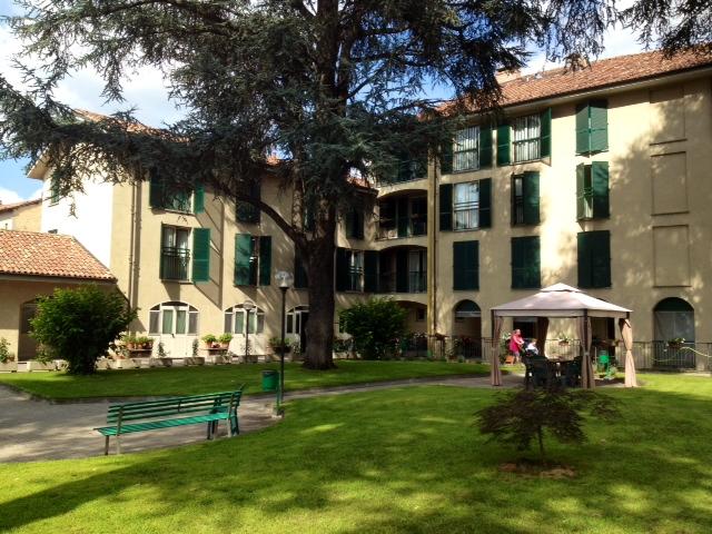 Centro San Martino