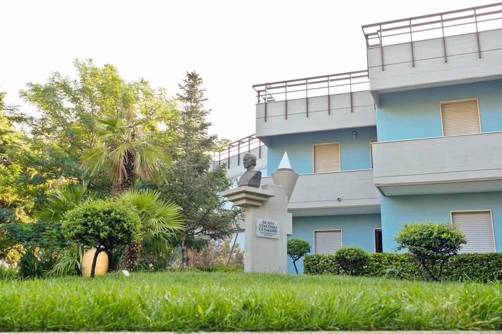 Casa Di Riposo M. Martini