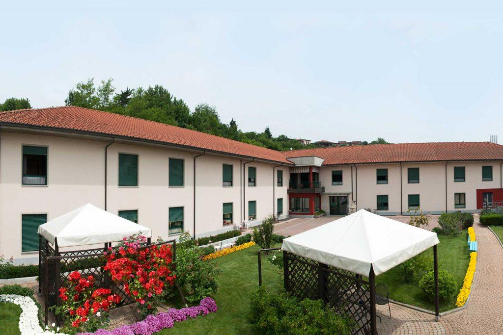 Residenza Anziani Le Acacie