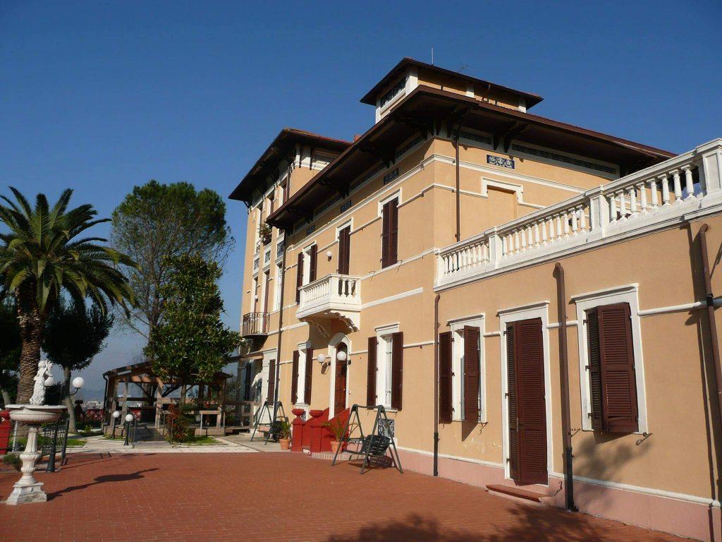 Casa Di Riposo Saniter Residenza Per Anziani