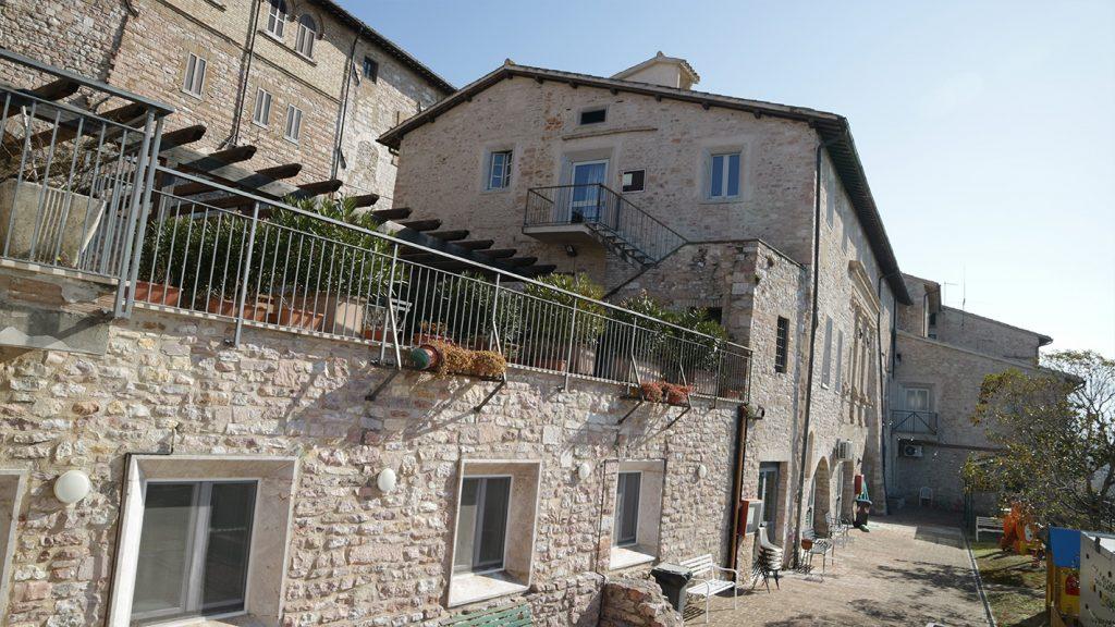 Casa di Riposo Andrea Rossi degli Istituti Riuniti di Beneficenza