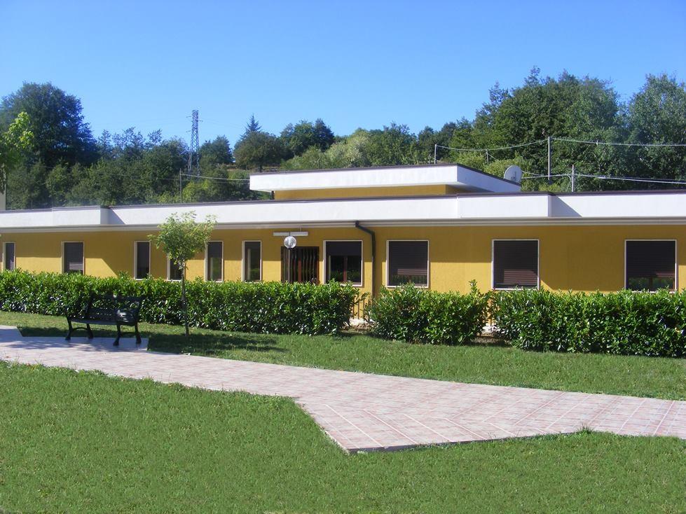 Residenza per anziani Villa Caterina