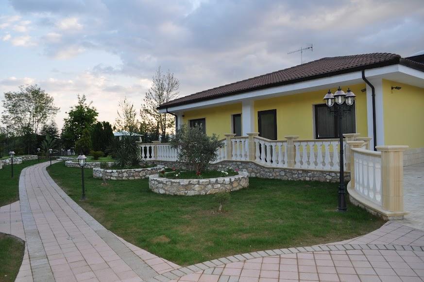 Casa di riposo per anziani Villa Marta