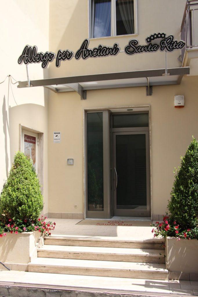Casa albergo per anziani Santa Rita