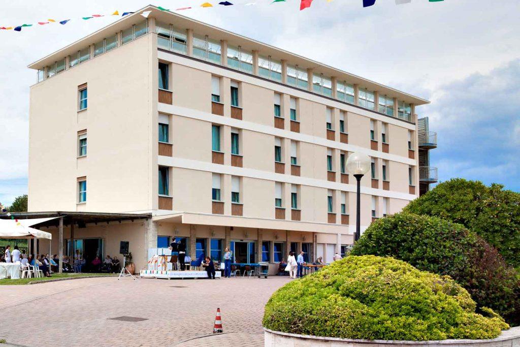 Residenza Anni Azzurri Conero