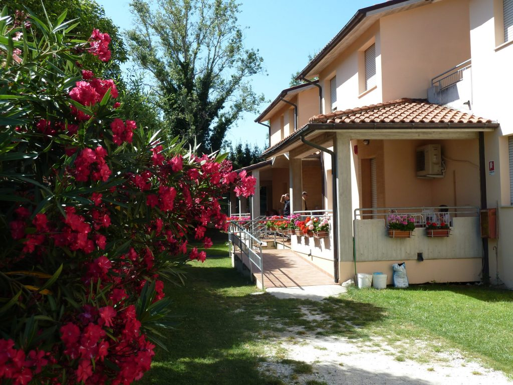 Casa di riposo Villa Leandra
