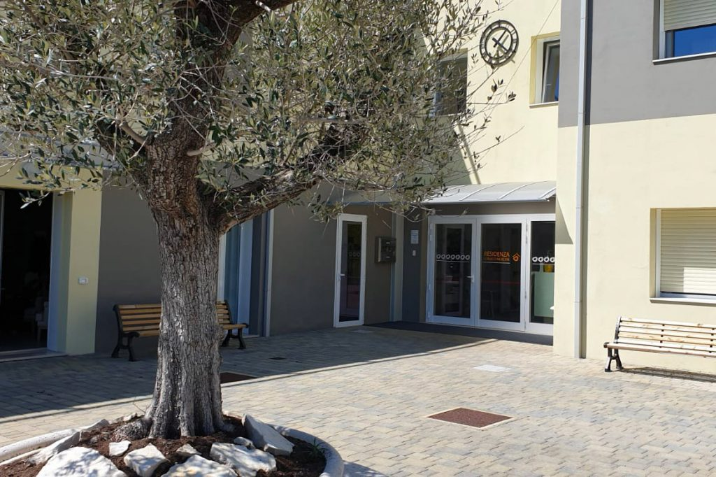 Residenza Protetta Licio Visintini