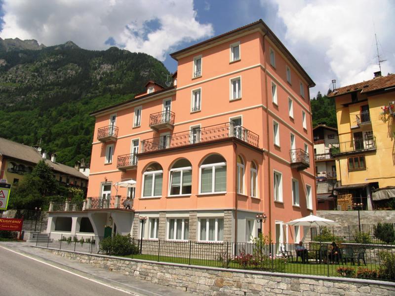 Residenza per Anziani Villa Clorina