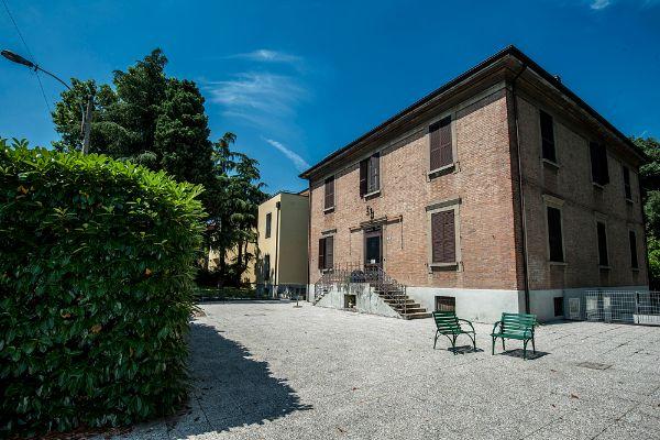 Residenza assistenziale flessibile Villa Poggio