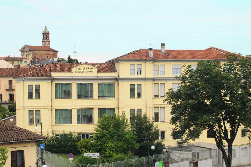 Fondazione Casa di Riposo Santanera