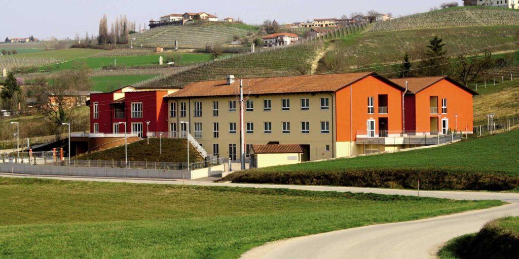 Residenza Anni Azzurri: Biarella